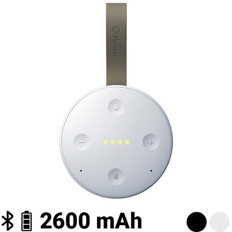 Altavoz Inteligente con Google Assistant Mobvoi TicHome Mini | Blanco