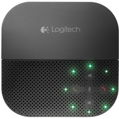 Altavoz manos libres logitech mobile speakerphone