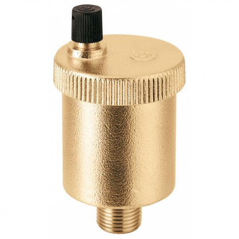 "Altecnic 1/2"" MBSP Series 502 Minical Automatic Air Valve - 502040"