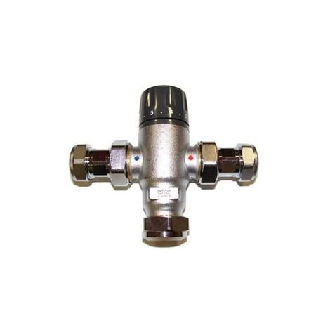 Altecnic Mixcal III 521122 thermostatic mixing valve 22mm