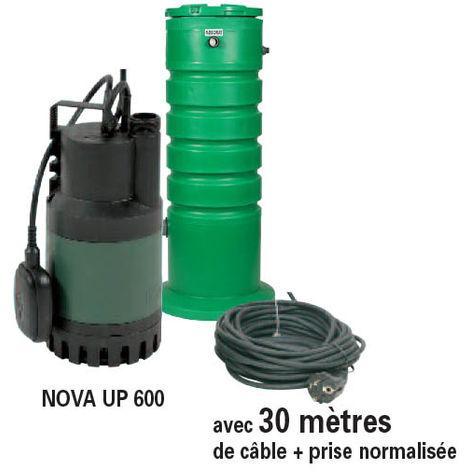 ALTIBOX (V5) 850/NOVA-UP 600