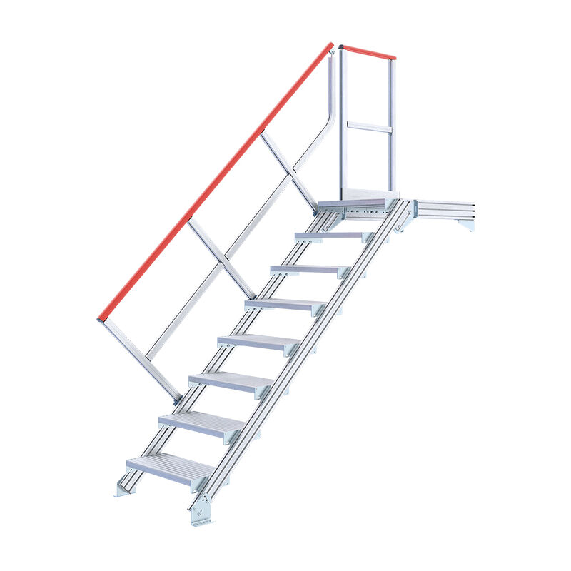 1,38€//Stück 2er Pack Treppe 14//35 Breite 6,0 mm für Maßstab 1:200