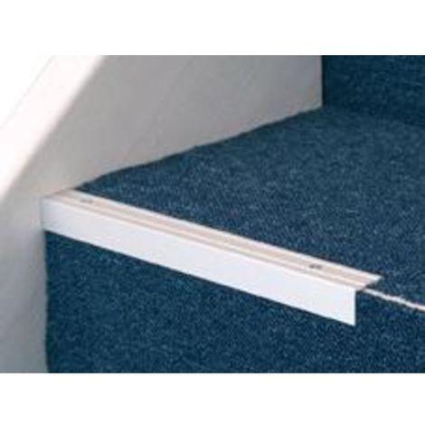 Alu-Winkel ge. 25x20mm 100cm silber