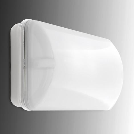 Alumbrado Emergencia LED 200Lm 1 Hora IP44 6V 0.8Ah (GH-C2000011L)