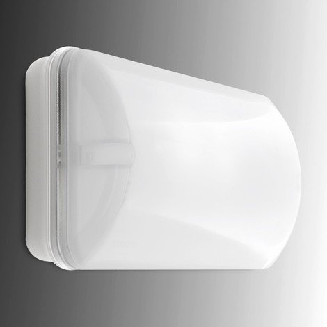 Alumbrado Emergencia LED 300Lm 1 Hora IP44 7.2V 0.8Ah (GH-C3000011L)