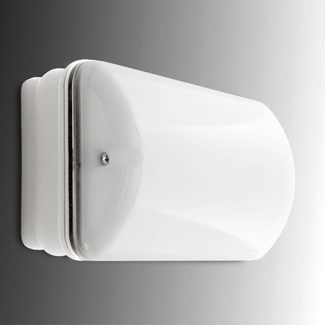 Alumbrado Emergencia LED 60Lm 1 Hora IP65 2.4V 0.8Ah (GH-C0600014LP)