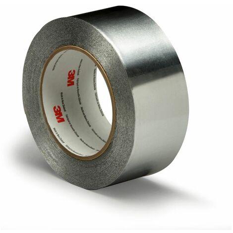 Aluminium Foil Tape 425 Silver
