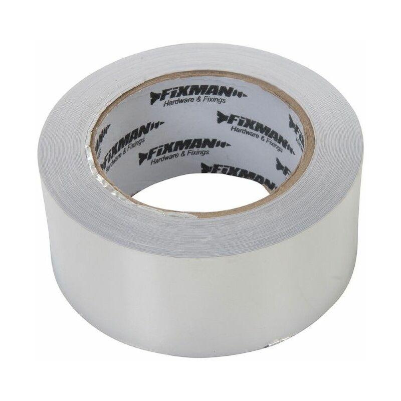 Image of Aluminium Foil Tape 50mm x 45m