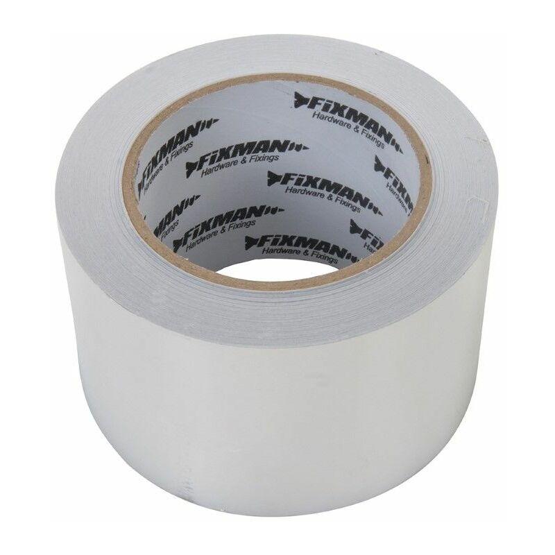 Image of Aluminium Foil Tape 75mm x 45m