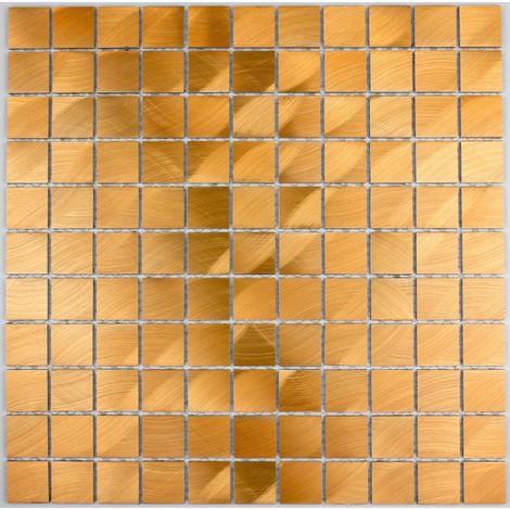 aluminium mosaic tiles kitchen ma-uni-or