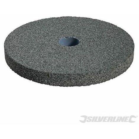 Marvelous Aluminium Oxide Bench Grinding Wheel 200 X 20Mm Coarse Lamtechconsult Wood Chair Design Ideas Lamtechconsultcom