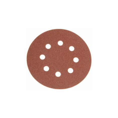Aluminium Oxide Discs 125mm DID3