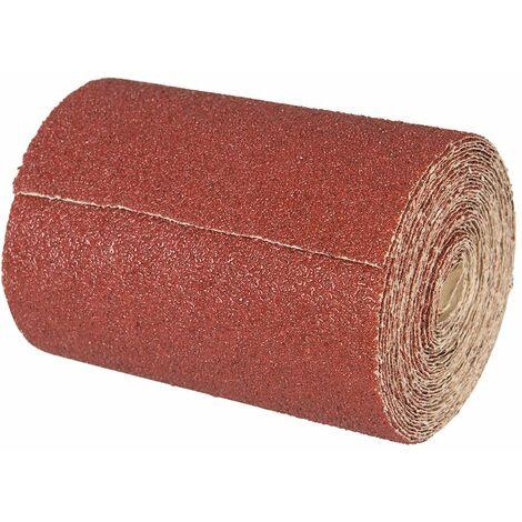 "main image of ""Aluminium Oxide Roll 10m - 10m 80 Grit"""