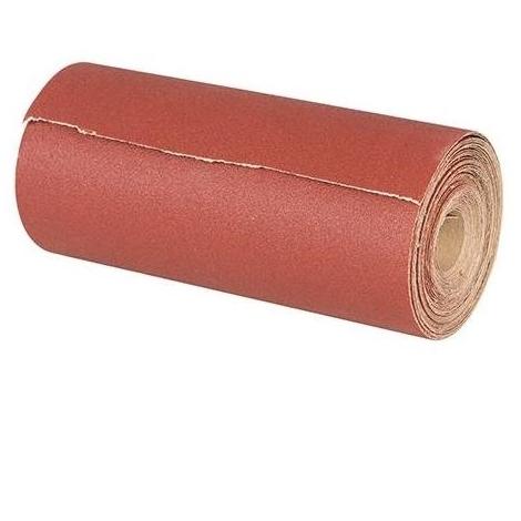 Silverline Sanding Mesh Roll 5m 100 Grit
