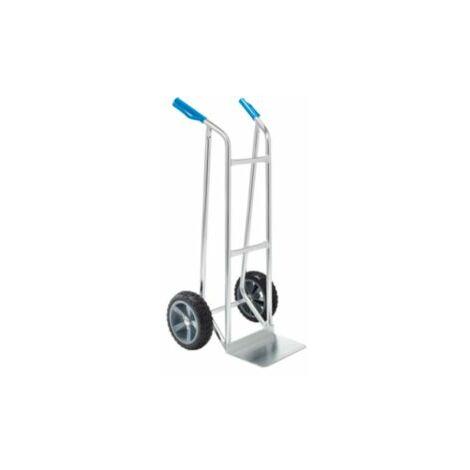 Aluminium-Sackkarre EASY - extraleicht und kompakt - Tragfähigkeit 150 kg