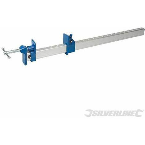 Aluminium Sash Clamp - 600mm (VC62)
