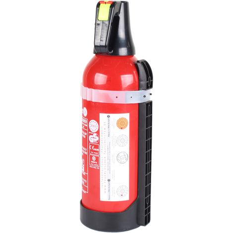 Aluminium Schaumfeuerlöscher 'Laura' 2 l ABF auch für Öl-/Fettbrände Fettbrandlöscher