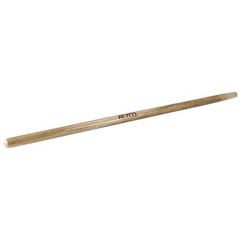 ALYCO 198506 - Mango de madera para rastrillos 1200x38 mm