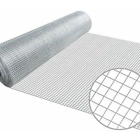 Amagabeli 20 X tendeur de Fil de clôture 4# (120 MM) Serrure de Fil de clôture ajusteur de clôture Kit de clôture de Fil de Jardin tendeur de clôture de câble Enduit de PVC WR5 - Taille 4#-120mm