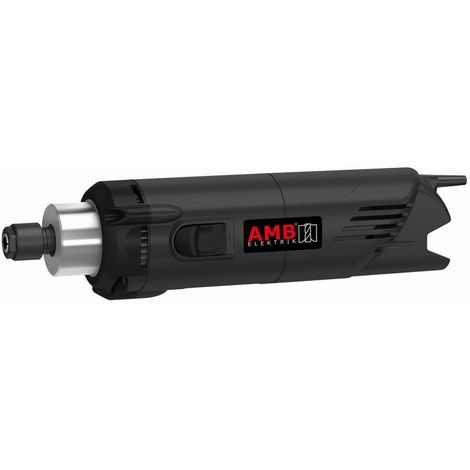 AMB-Elektrik Präzisionsfräsmotor 800 FME-Q DI- digital über Controller ansteuerbar