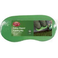 Ambassador Kidney Shaped Kneeling Mat