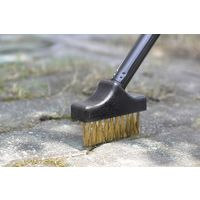 Ambassador Patio Brush Wire Head
