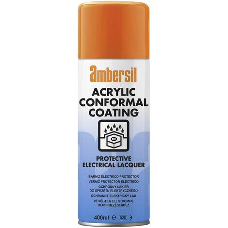 Ambersil 30235-AA Acrylic Conformal Coating 400ml