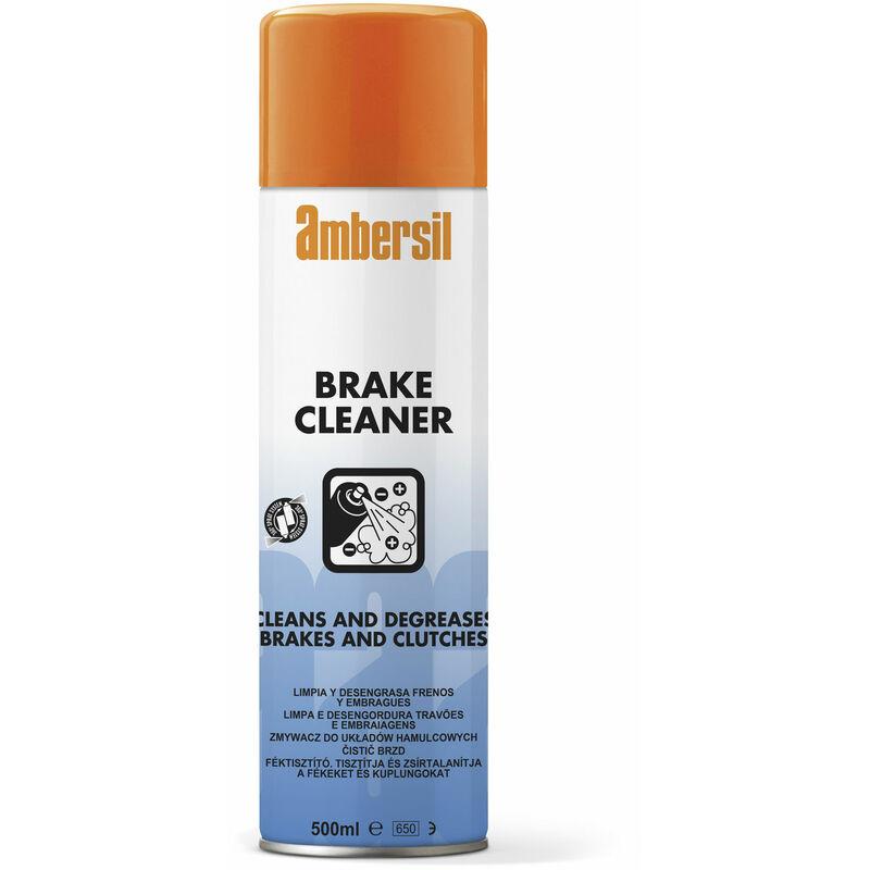 Image of 30282-AA Brake Cleaner 500ml - Ambersil
