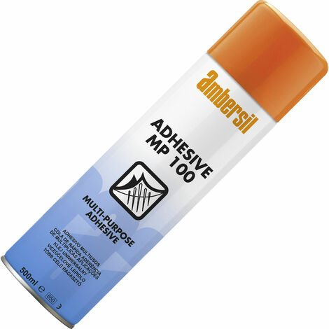 Ambersil 31624-AA MP 100 Adhesive Spray 500ml