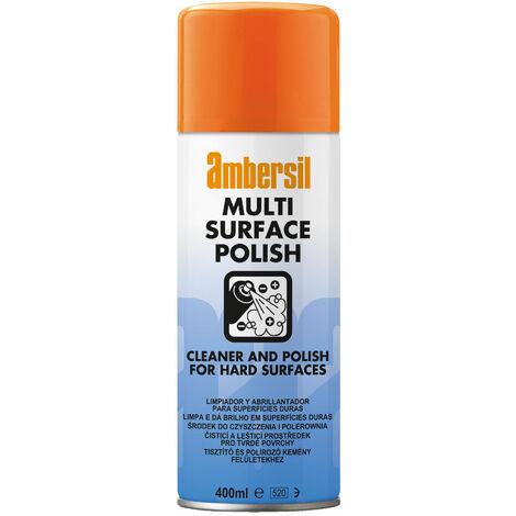 Ambersil 31627-AA Multi-Surface Polish 400ml
