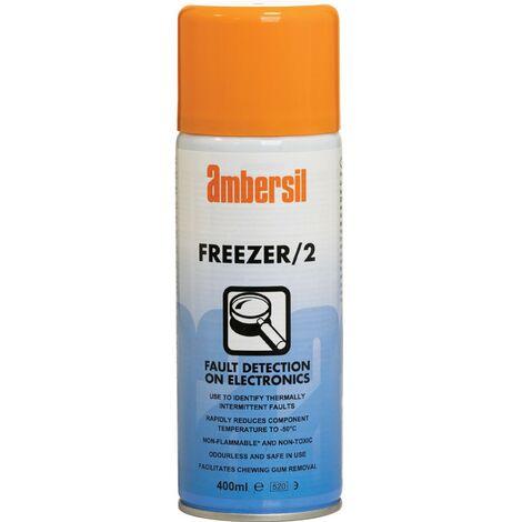 Ambersil Freezer SPRAY/2 HFO400ML