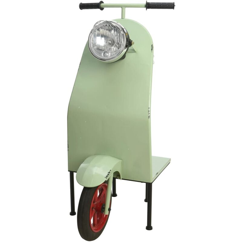 Image of Ambiance Scooter with Table Green - Green