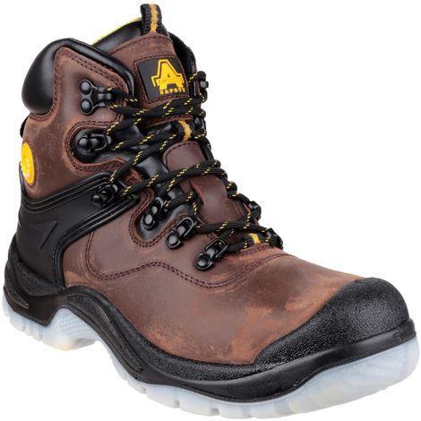 Amblers FS197 Unisex Waterproof Safety Boots