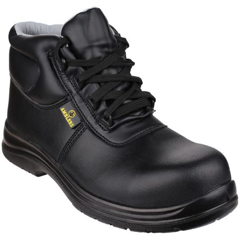Amblers FS663 Mens Safety ESD Boots