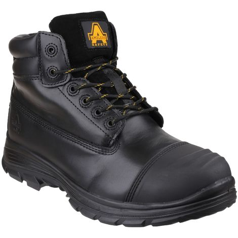 Amblers Mens FS301 Cordoba S3 Lace Up Safety Boot