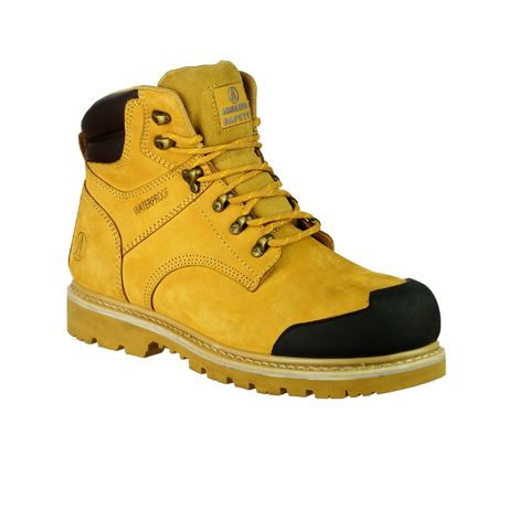 Amblers Safety FS226 Safety Boot / Mens Boots