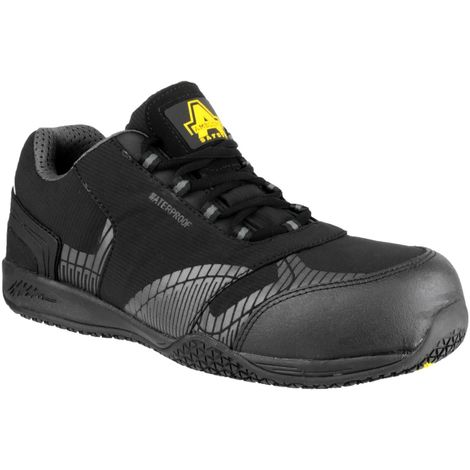 Amblers Safety FS29C Mens Safety Trainers
