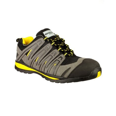 Amblers Safety FS42C Safety Trainer / Mens Shoes