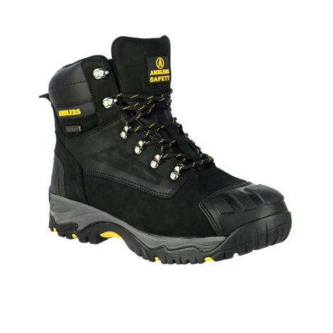 Amblers Safety FS987 Safety Boot / Mens Boots