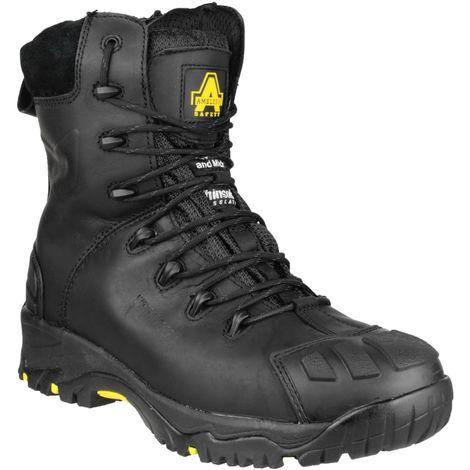 Amblers Safety FS999 Mens Hi-leg Composite Safety Boots
