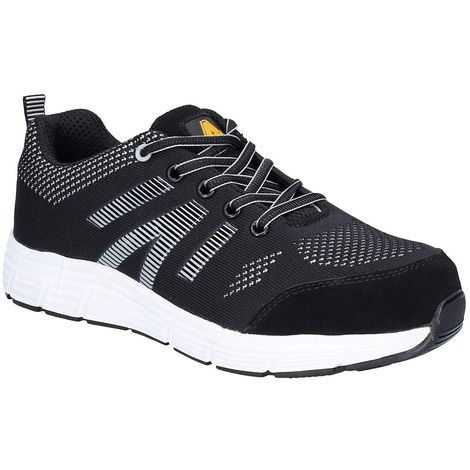 Amblers Safety Mens FS714 Bolt Lace Up Trainer