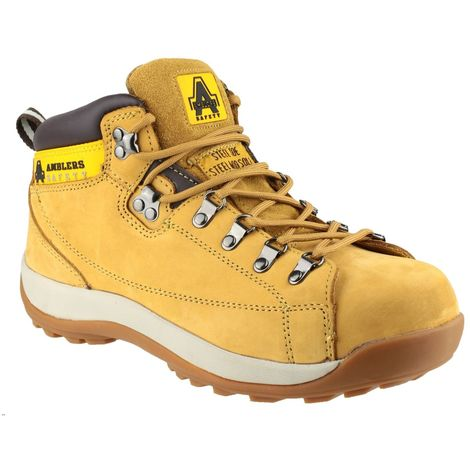 """main image of """"Amblers Steel FS122 Safety Boot / Mens Boots"""""""