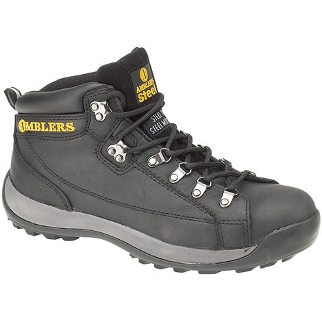 """main image of """"Amblers Steel FS123 Safety Boot / Mens Boots"""""""
