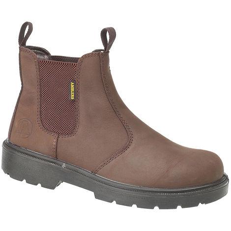 Amblers Steel FS128 Boot / Mens Boots