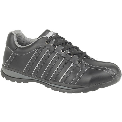 Amblers Steel FS50 Safety Trainer / Mens Shoes / Trainers Safety