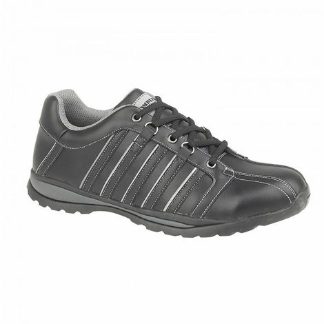 Amblers Steel FS50 Safety Trainer / Womens Ladies Shoes / Trainers Safety