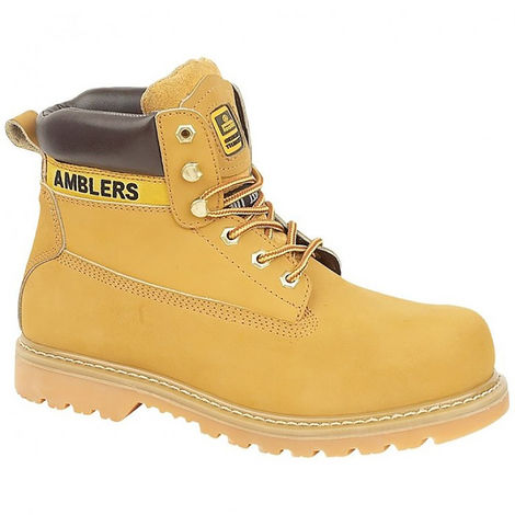 Amblers Steel FS7 Steel Toe Cap Boot / Mens Boots