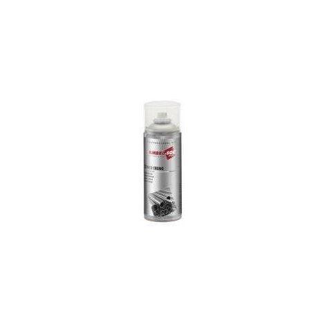 Ambro-Sol Spray 400 Cincado Cromado