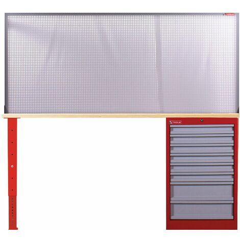 Aménagement d'atelier modulaire 200 cm MW-Tools MOD20LA