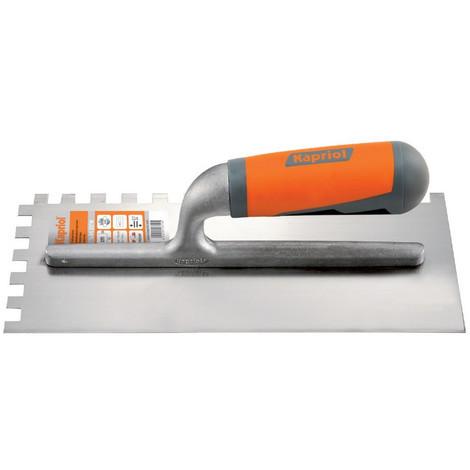 AMERICANA KAPRIOL DENTATA M/PVC 4X4 12X28 CM